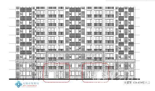 根据城乡规划管理有关规定,现对中海地产(无锡)有限公司XDG-2016-33号A地块房地产开发项目方案局部变更进行批前公示。