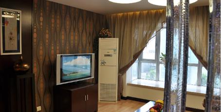 无锡四季公寓G户型
