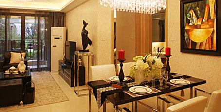 无锡新城尚东区2室2厅1卫81平米