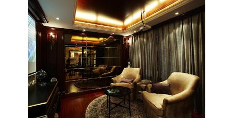 无锡天元世家A4户型6房2厅3卫280平米