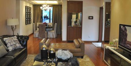 无锡复地悦城D2户型4室2厅2卫142M²