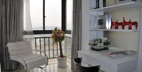 无锡富城湾57�O单身公寓