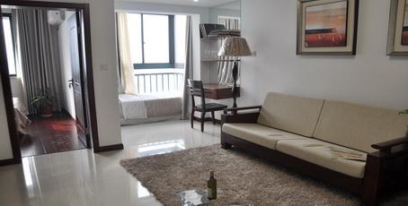 无锡富城湾63�O单身公寓