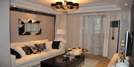 无锡百乐和园城市公馆G3户型3室2厅1卫100.37平米