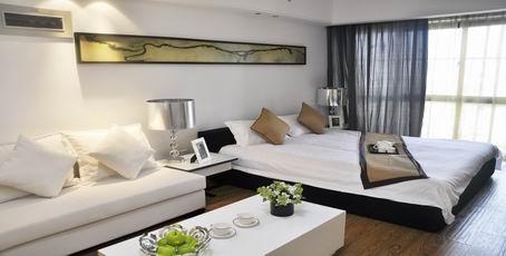 无锡君域豪庭酒店公寓(一)49.15�O