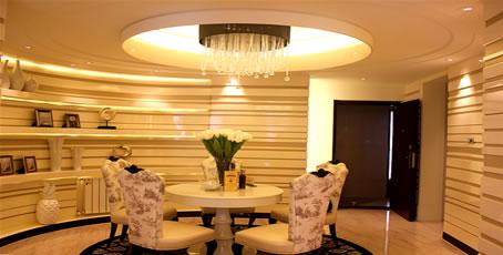 开元云龙谷 G2-3户型2室2厅1卫约98�O 样板房