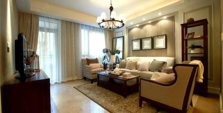 无锡长江国际朗庭D1户型3室2厅2卫约130�O