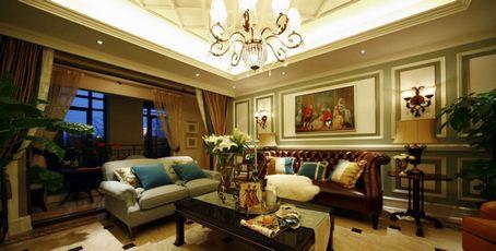 无锡长泰国际社区长泰国际社区280平别墅样板房
