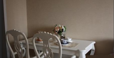 无锡天奇馨城单身公寓47�O餐厅