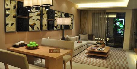 无锡中城誉品C户型3室2厅1卫88m²