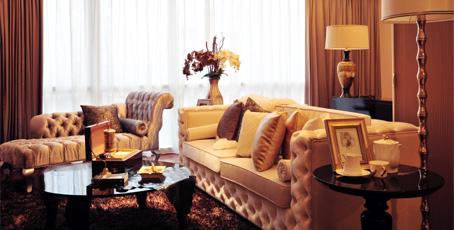 无锡上海中心城开国际B4户型1室1厅116.30�O