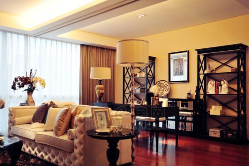 上海中心城开国际