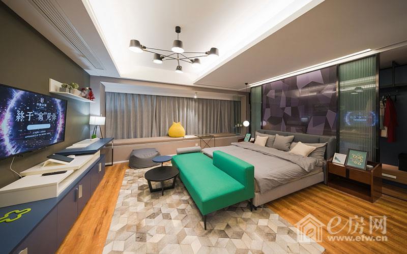 金科米兰尔家公寓