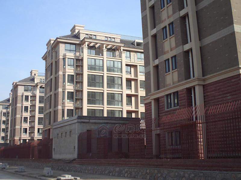 锦绣山水 2012.2.18