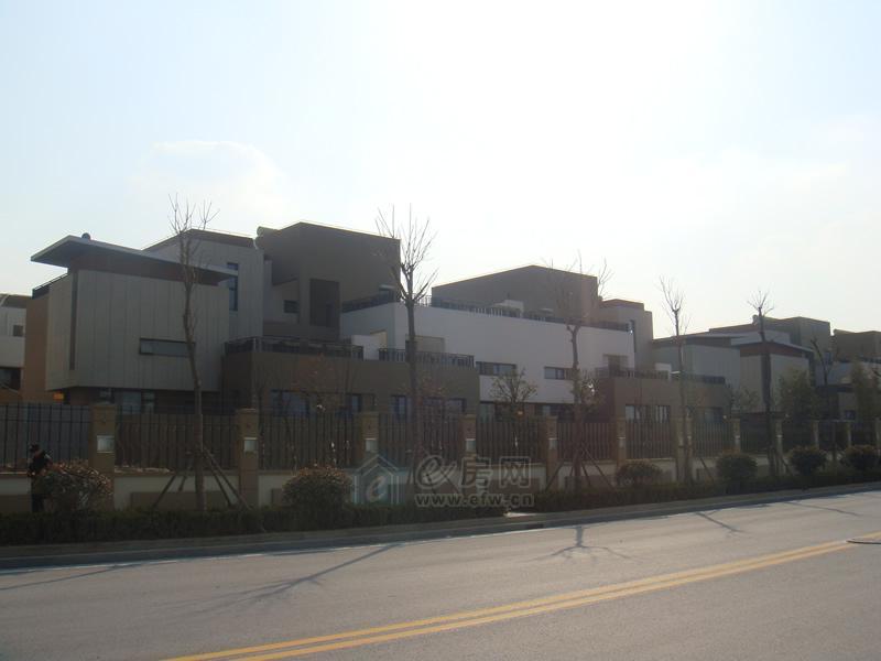 汉源国际华城