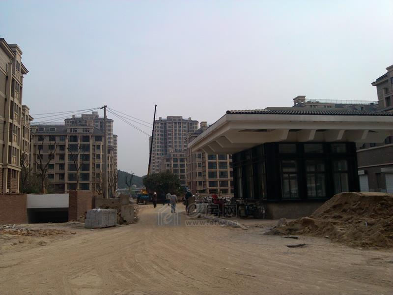 锦绣山水 2012.4.18