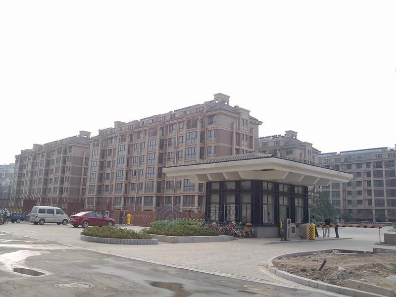 锦绣山水 2012.6.26