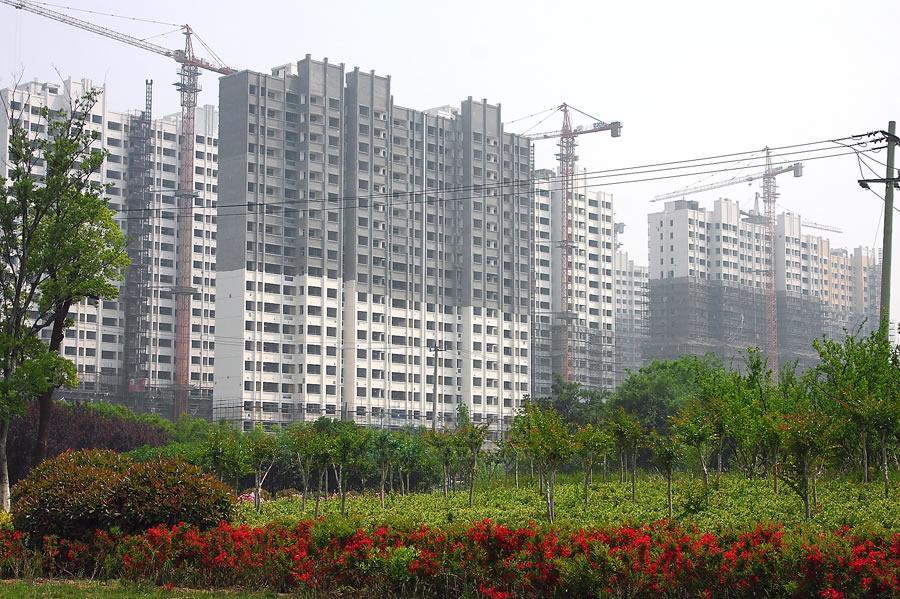 汉源国际丽城