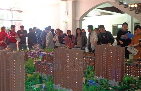 中国铁建•原香漫谷